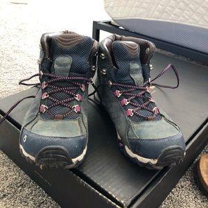 Hiking Boots- oboz